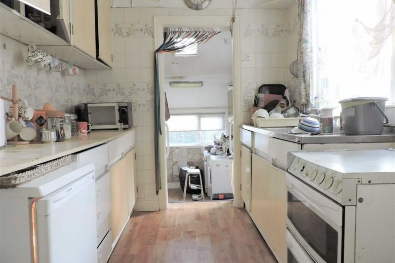 Kitchen - Connaught Avenue, Manchester