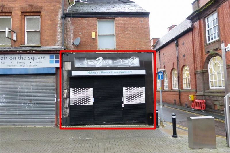 Property at Stanley Street, Tyldesley, Manchester