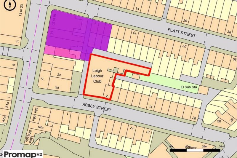 Property at Abbey Street, Leigh