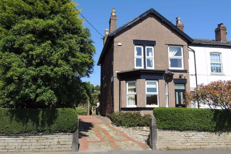 Property at Ley Lane, Marple Bridge, Stockport
