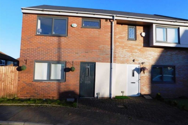 Property at Lock Keepers Court, Droylsden, Manchester