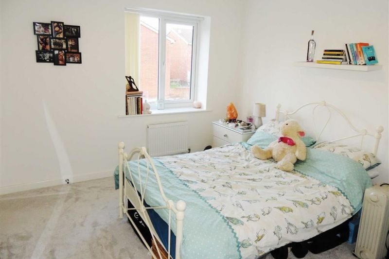 Property at Botha Close, Openshaw, Manchester