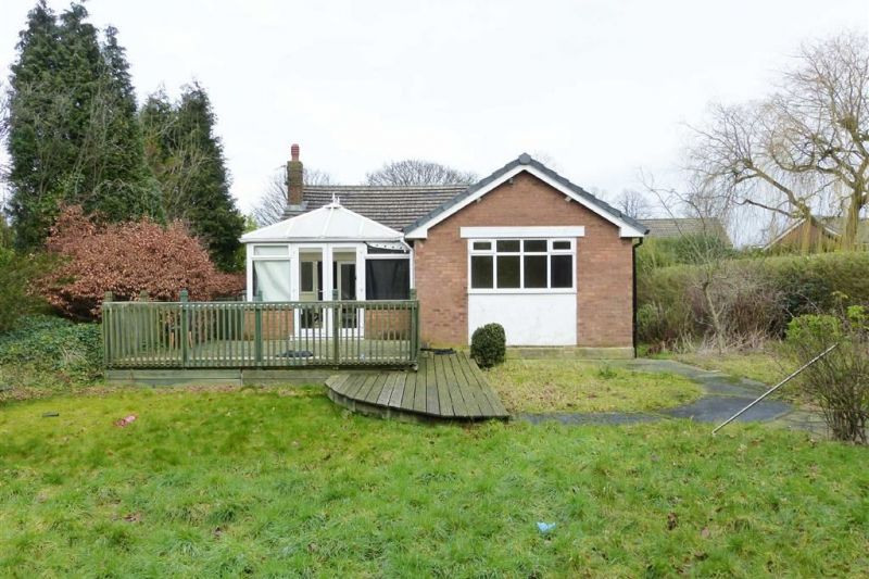Property at Ivy Lane, Macclesfield