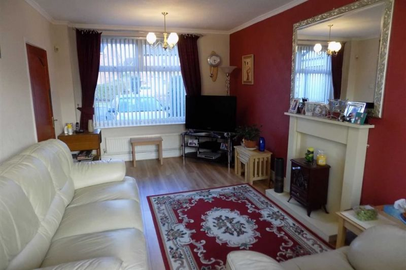 Living Room - Lancaster Road, Denton