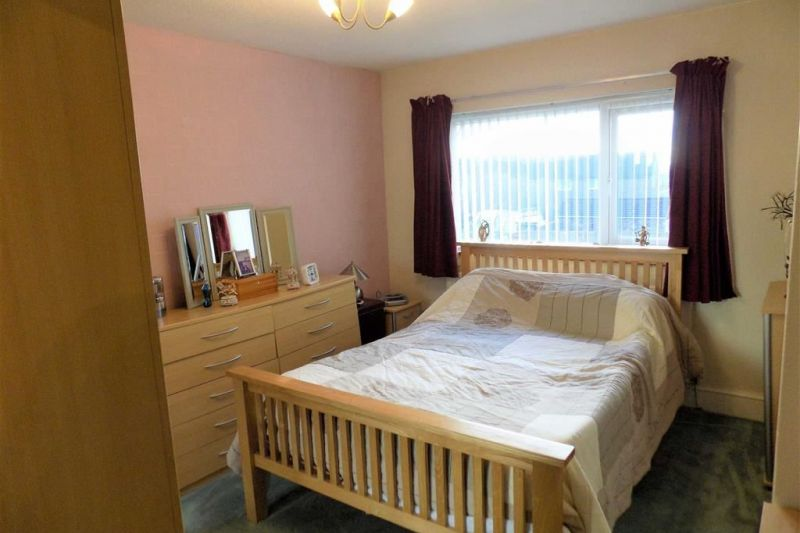 Bedroom Two - Lancaster Road, Denton
