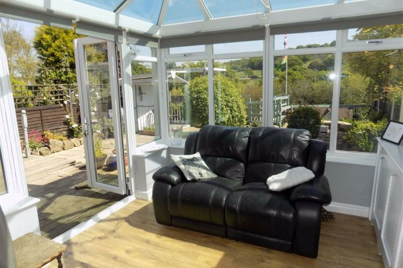 Conservatory - Thornley Crescent, Bredbury, Stockport