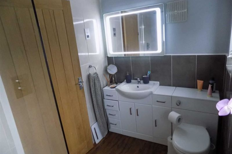 Bathroom - Thornley Crescent, Bredbury, Stockport