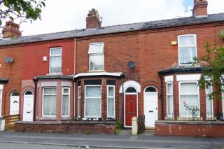 Woodland Road, Manchester, M18 7HS