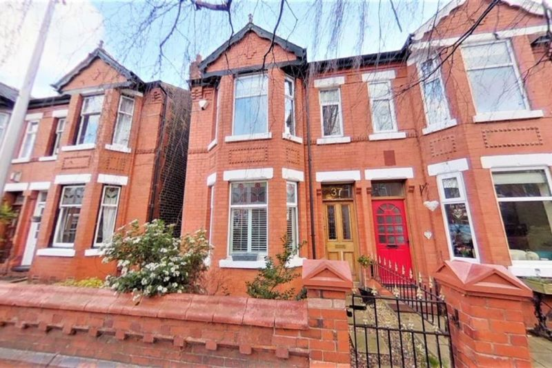 Property at Sherborne Road, Cheadle Heath, Stockport