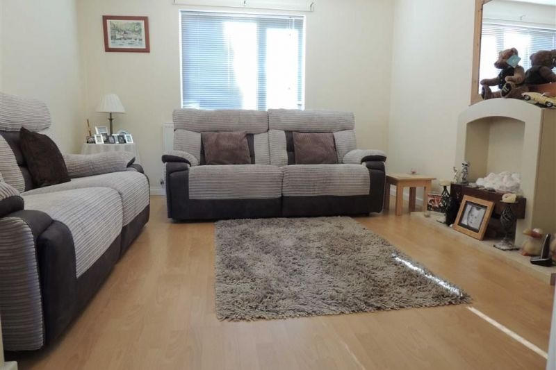 Lounge - Tiree Close, Hazel Grove, Stockport