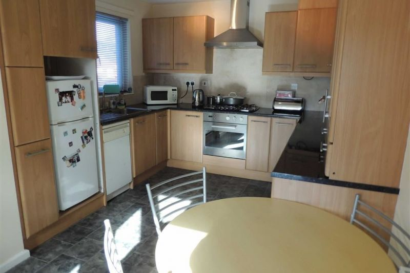 Breakfast Kitchen - Tiree Close, Hazel Grove, Stockport