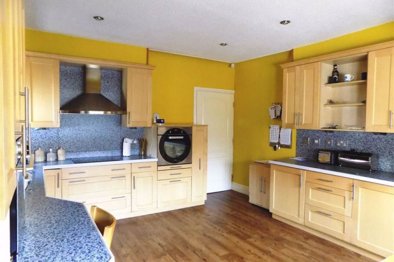 Kitchen/Breakfast Room - Foxhall Road, Denton, Manchester