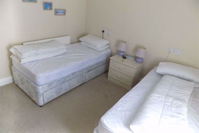 Bedroom One - Foxhall Road, Denton, Manchester