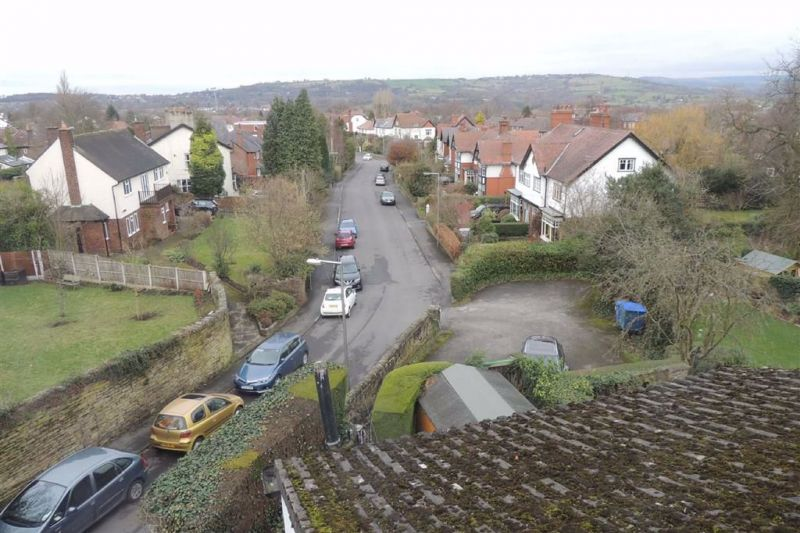 Property at Station Road, Marple, Stockport