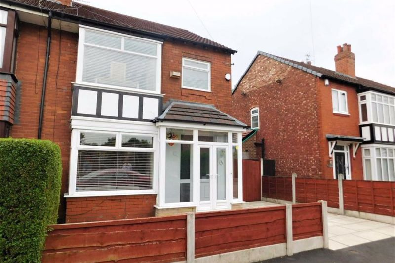 Property at Akesmoor Drive, Mile End, Stockport