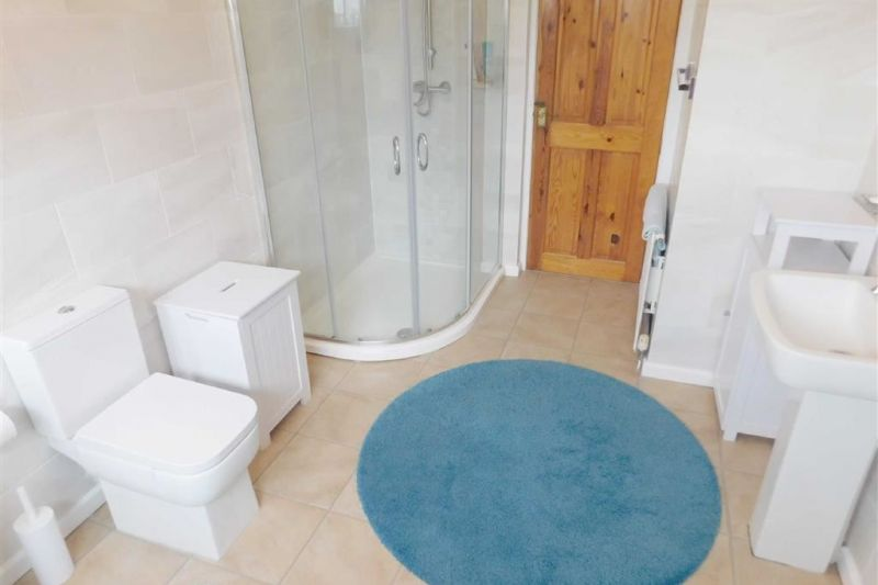 Extended Bathroom - Akesmoor Drive, Mile End, Stockport