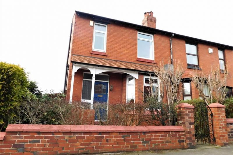 Property at Naples Road, Edgeley, Stockport