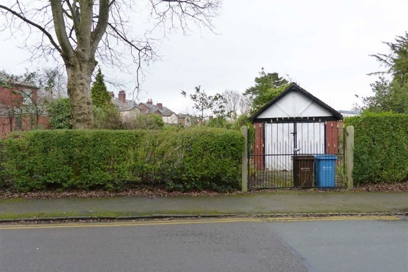 Property at Buxton Road, Davenport, Stockport