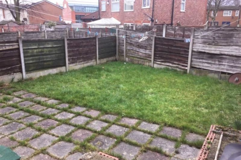 Property at Holtby Street, Blackley, Manchester