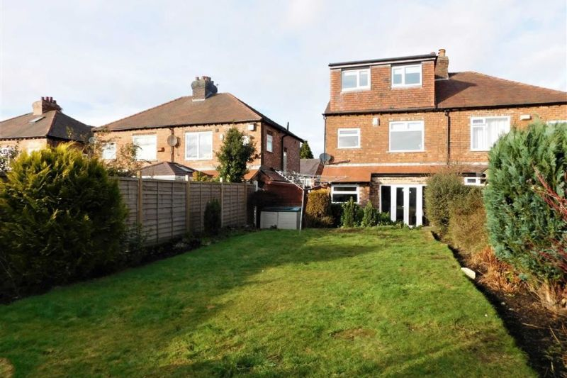 Property at Cheadle Old Road, Edgeley, Stockport