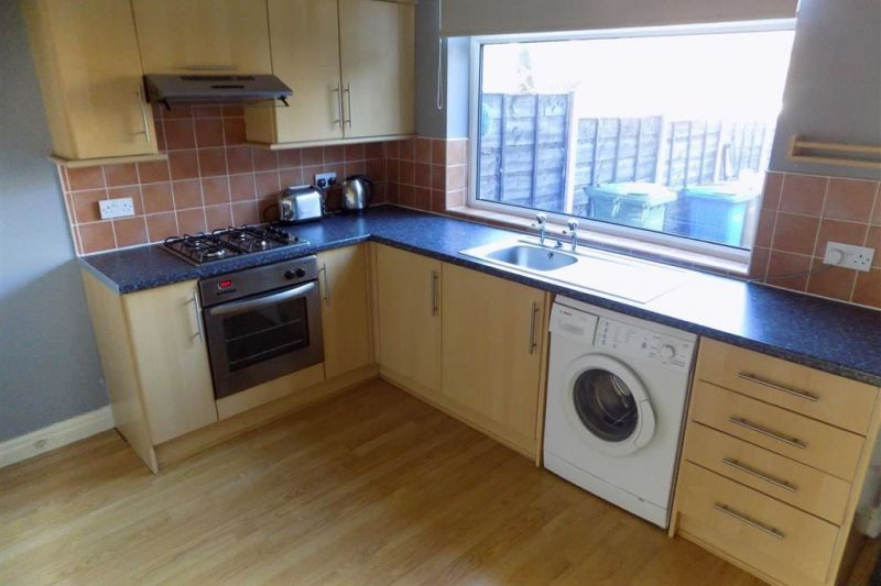 Kitchen/Diner - Belvedere Avenue, Reddish, Stockport