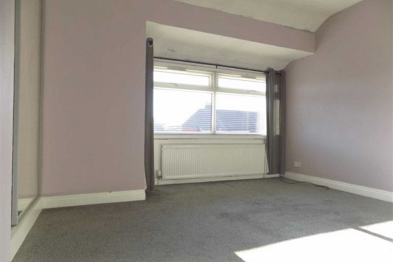Bedroom One - Belvedere Avenue, Reddish, Stockport