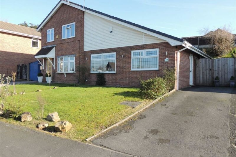 Property at Shearwater Road, Offerton, Stockport