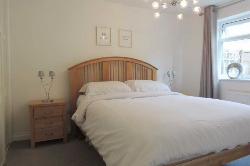 Master Bedroom - Shearwater Road, Offerton, Stockport