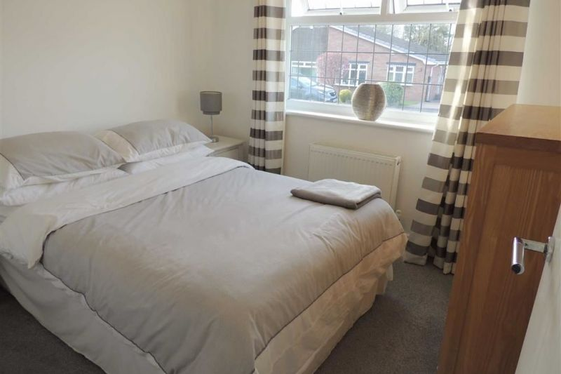 Bedroom Two - Shearwater Road, Offerton, Stockport