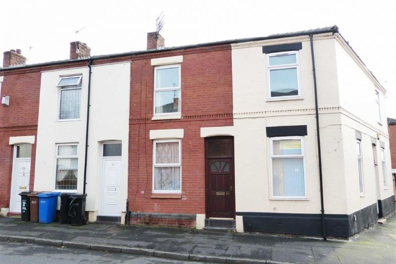Property at Belmont Street, Heaton Norris, Stockport