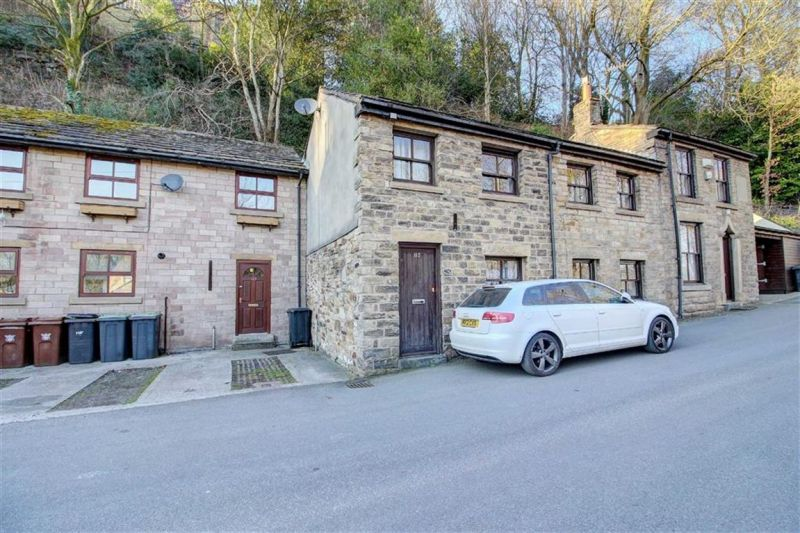 1 bed Terraced House Online Auction