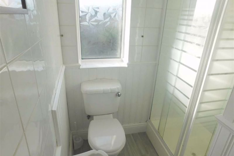 Additional Extended Shower Room - Sandhurst Road, Mile End, Stockport
