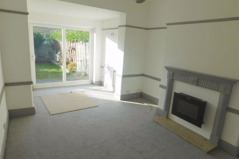 Extended Dining Room - Sandhurst Road, Mile End, Stockport
