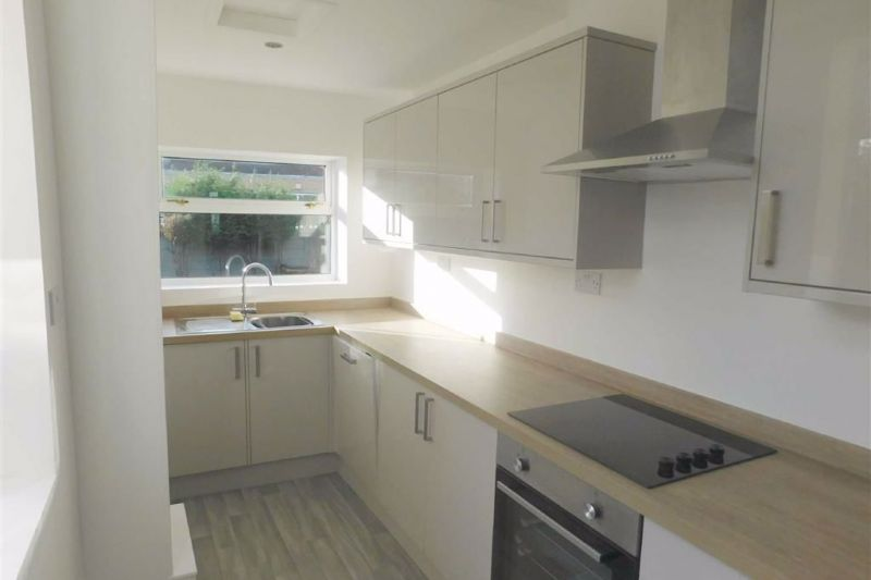 Extended Kitchen - Sandhurst Road, Mile End, Stockport