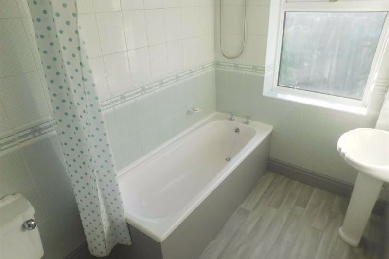 Bathroom - Sandhurst Road, Mile End, Stockport