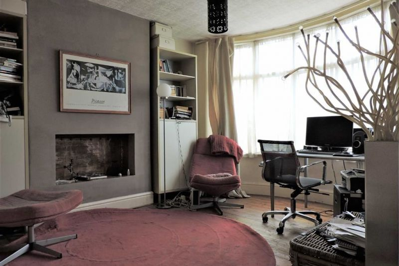 Sitting Room - Fairholme Road, Manchester