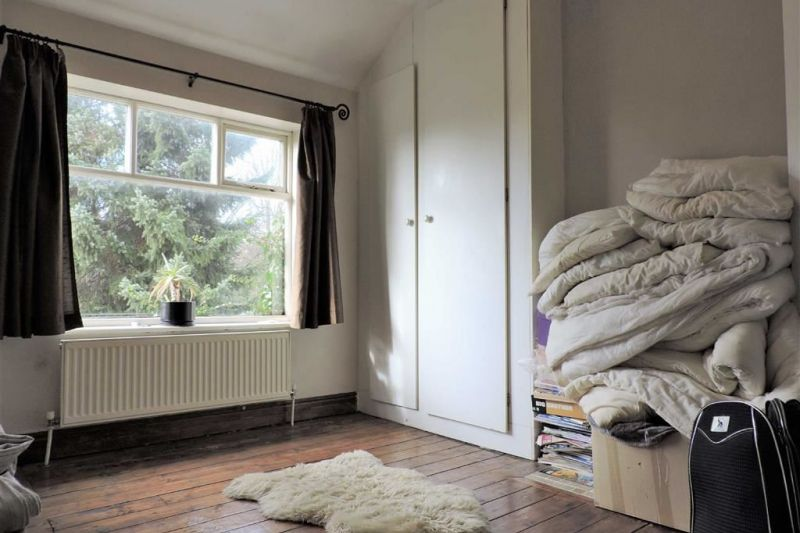 Bedroom 2 - Fairholme Road, Manchester