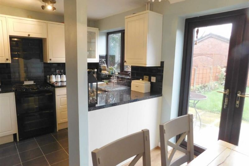 Dining Kitchen - College Close, Heaviley, Stockport