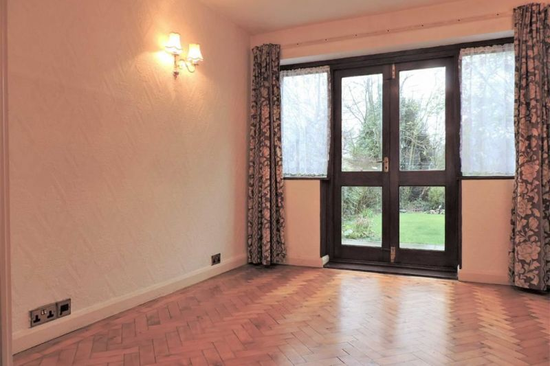 Dining Room - Cringle Road, Manchester