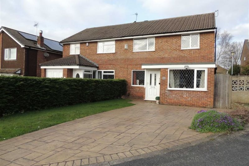 Property at Whinchat Close, Offerton, Stockport