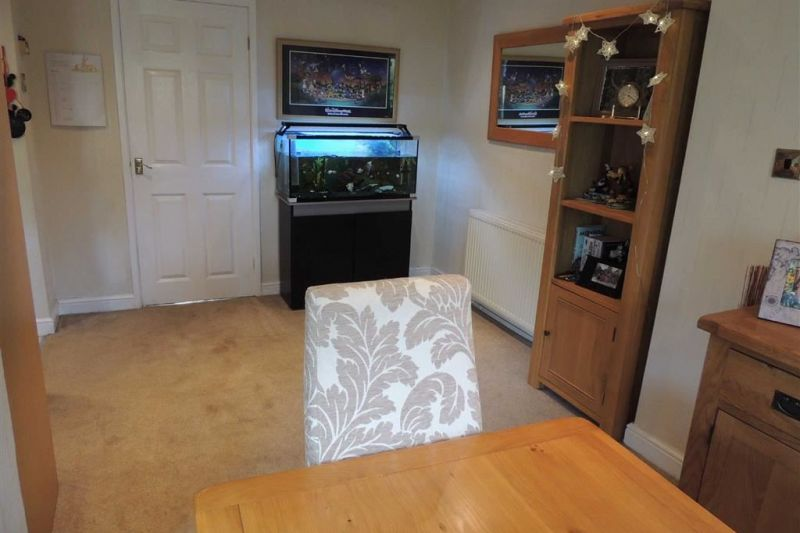 Extended Dining Room - Whinchat Close, Offerton, Stockport