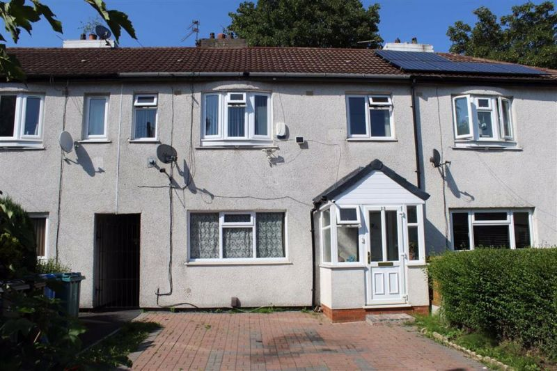 Property at Newville Drive, Manchester