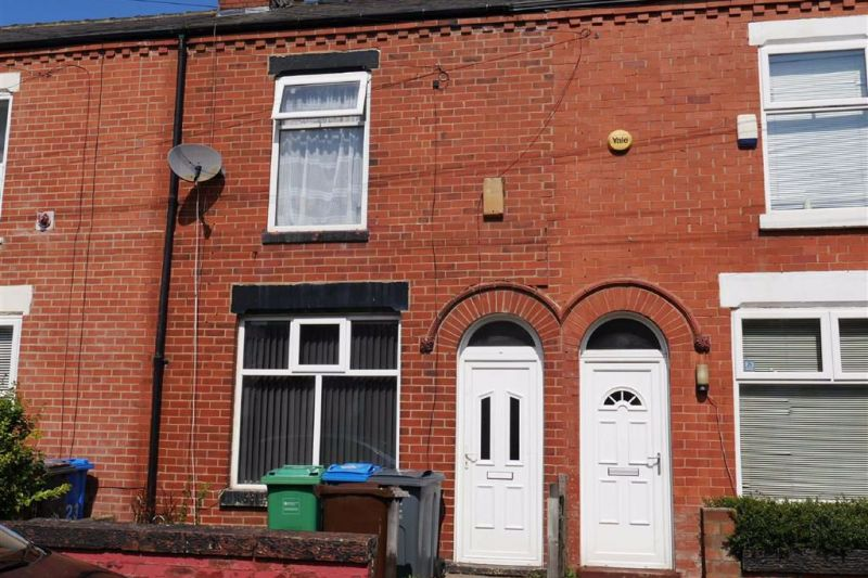 Property at Highfield Road, Levenshulme, Manchester