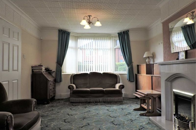 Lounge / Diner - Wellgate Avenue, Manchester
