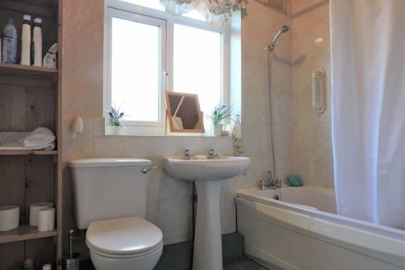 Bathroom - Wellgate Avenue, Manchester