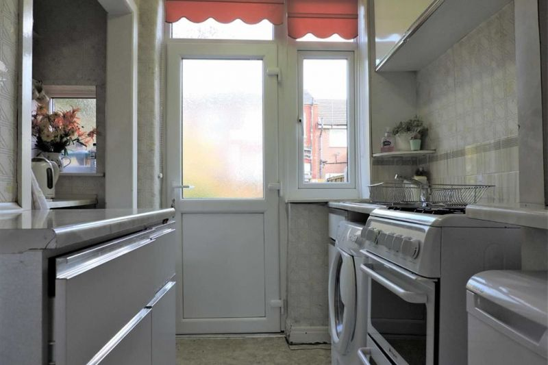Kitchen - Wellgate Avenue, Manchester
