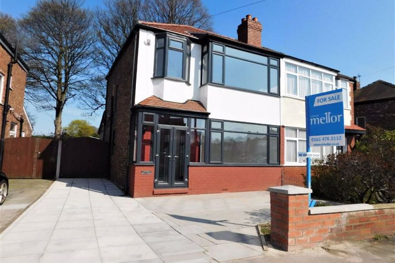 Property at Dorrington Road, Cheadle Heath, Stockport