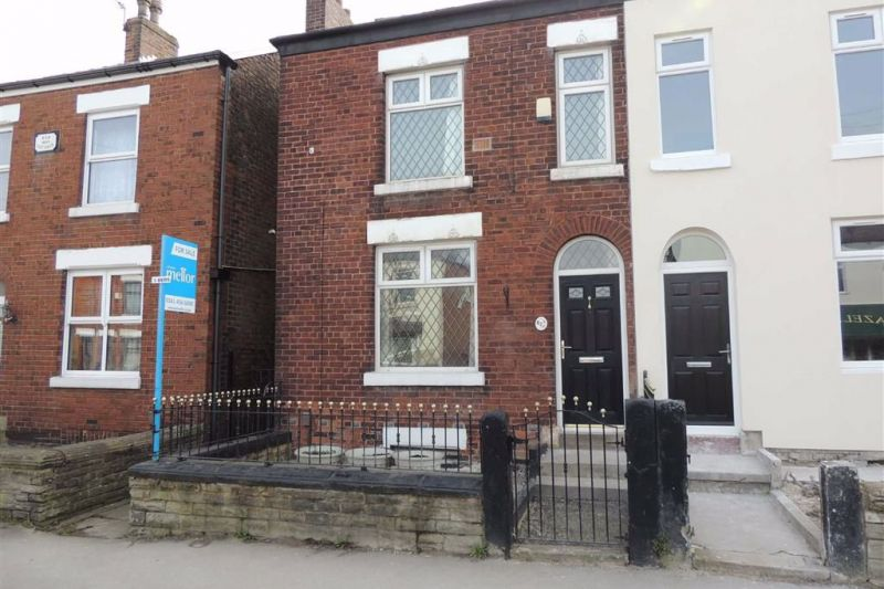 Property at Commercial Road, Hazel Grove, Stockport