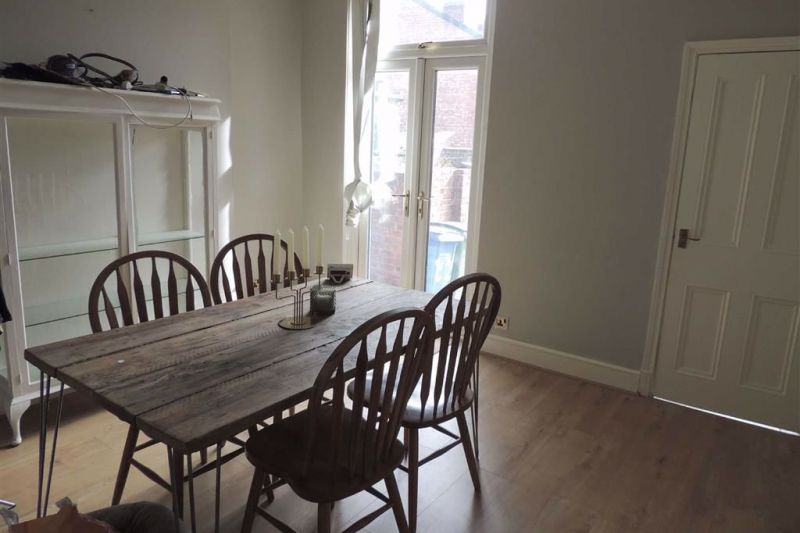 Rear Dining Room - Commercial Road, Hazel Grove, Stockport
