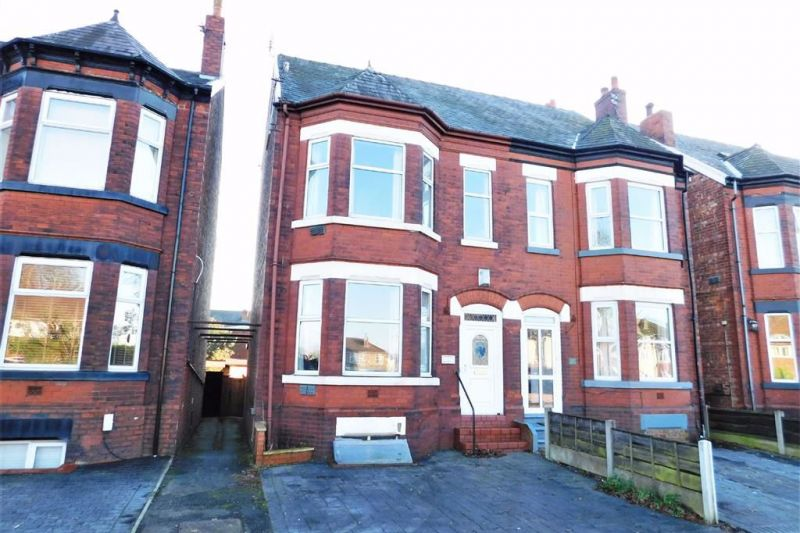 Property at Stockport Road, Cheadle Heath, Stockport